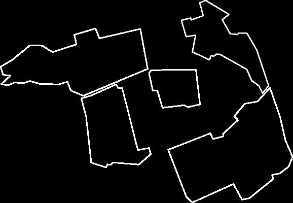 Church wharf map