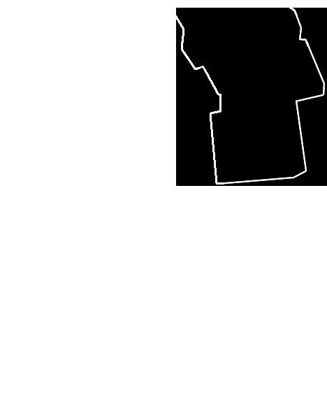 Trinity map
