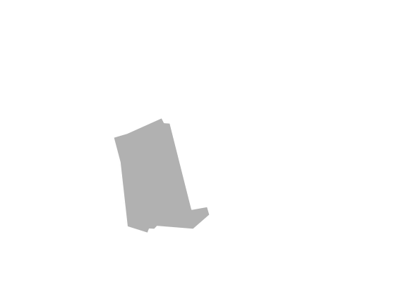 Croal Valley map